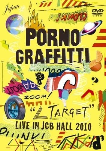 """∠TARGET""LIVE IN JCB HALL 2010"