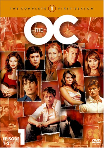 The OC シーズン1