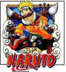 NARUTO / ナルト 9-12