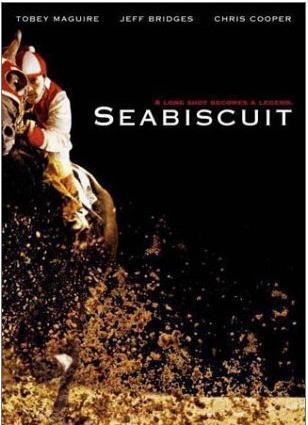 Seabiscuit シービスケット