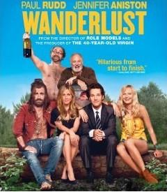 [DVD] Wanderlust
