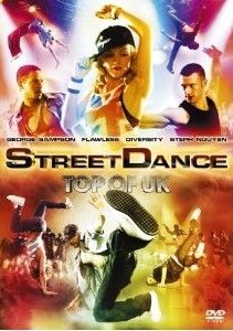[DVD] ストリートダンス/TOP OF UK