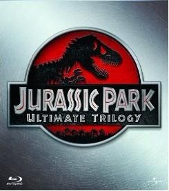 Blu-ray ジュラシック・パーク