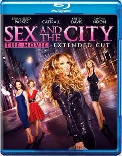 Blu-ray セックス・アンド・ザ・シティ・ザ・ムービー