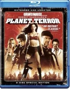 [Blu-ray] プラネット・テラー