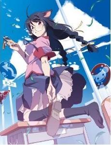 Blu-ray 化物語 第五巻 / つばさキャット 上