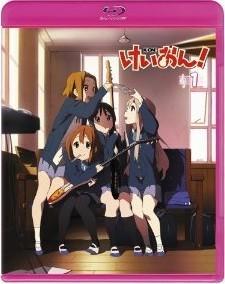 Blu-ray けいおん! 1