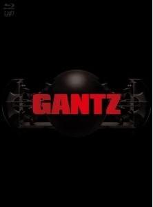 [Blu-ray] GANTZ