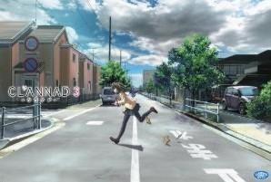 [Blu-ray] CLANNAD 3+4