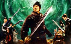 5回連続で総合優勝を成し遂げるほどの武術の腕前となるジェット・リーの作品集!